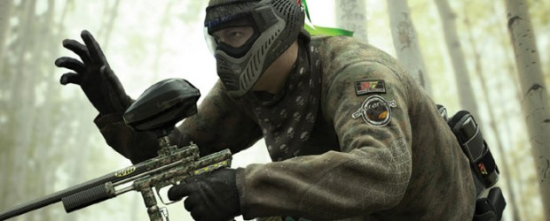 have never played paintball. With it being an