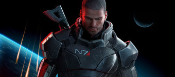 GamesCom 2011 – Mass Effect 3 Squad Leader Trailer