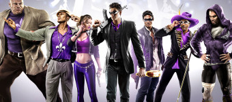 GamesCom 2011 – Saints Row: The Third Luchadores Trailer and Screenshots