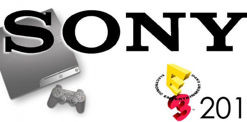 E3 2011: The Sony Conference