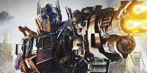 Transformers: Dark of the Moon – Autobots Review