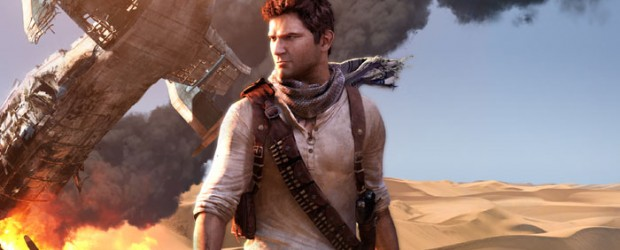 It's no secret that I'm a big Uncharted fan and that Nathan Drake is one of my favorite characters in all of gaming. There's just something about the ensemble of characters that Naughty Dog has assembled...