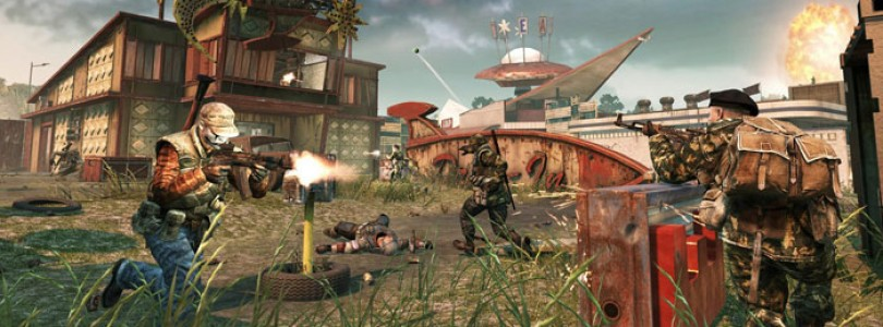 Call of Duty: Black Ops – Annihilation Review