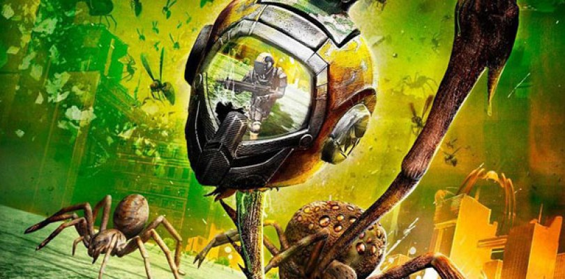 Earth Defense Force: Insect Armageddon Review