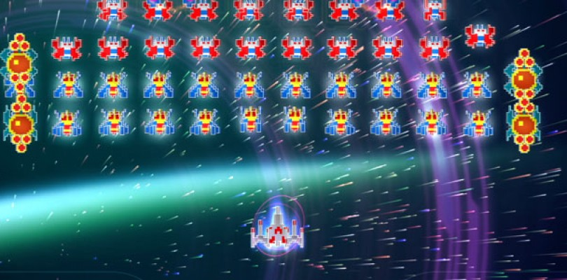 Galaga Legions DX Review
