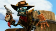 Twisted Pixel have announced a new piece of DLC for Gunstringer. In El Diablo's 'Merican Adventure you play as the...