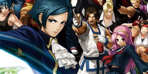 GamesCom 2011 – Nine new King of Fighters XIII trailers!