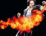 King of Fighters '95 Review