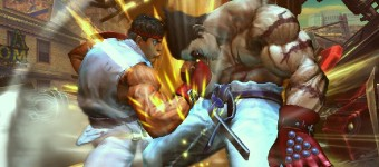 GamesCom 2011 – Street Fighter x Tekken Gameplay Trailers