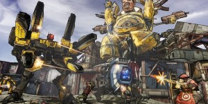 PAX Prime 2011 – New Borderlands 2 Screenshots