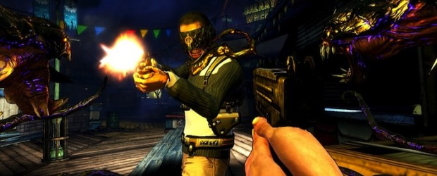 Stay out of the light and check out these new Darkness 2 screenshots from 2K Games. Darkness 2 arrives on...