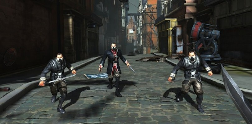 GamesCom 2011 – Dishonored Screenshots