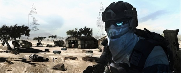 Ubisoft released a new gameplay video today for Ghost Recon Future Soldier. This video focuses on the new Guerilla Mode....
