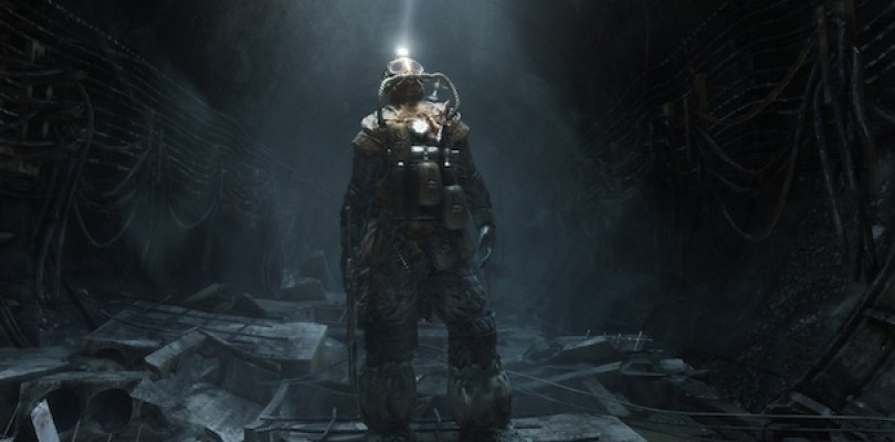 GamesCom 2011 – Metro: Last Light Screenshots