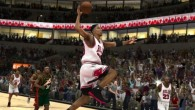 2K Sports have released some new DLC for NBA 2K12. The Legends Showcase DLC was written by Ben Bishop, producer...