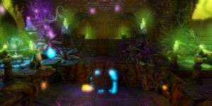 GamesCom 2011 – Trine 2 Gets Cooperative in a New Trailer