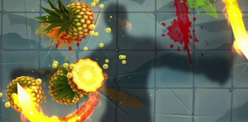 ZTGD's Guide to Proper Fruit Ninja-ing