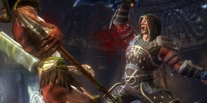 GamesCom 2011: Kingdoms of Amalur: Reckoning Trailer