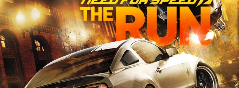 GamesCom 2011 – Need for Speed: The Run Trailer and Screens