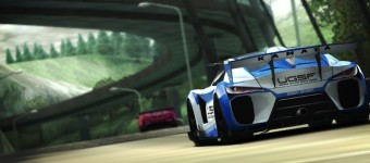Ridge Racer Review