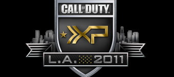 Call of Duty XP 2011 – Compound Videos