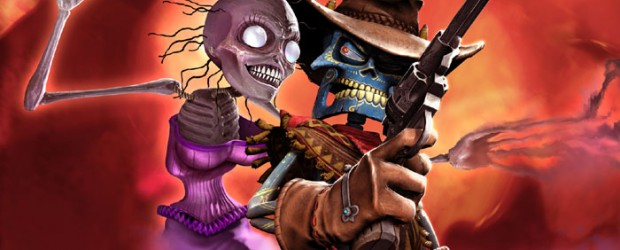The Gunstringer began its life as one of the first downloadable Kinect-enabled titles on the XBox Live Arcade. Midway through its development cycle, Microsoft asked Twisted Pixel if they would consider...