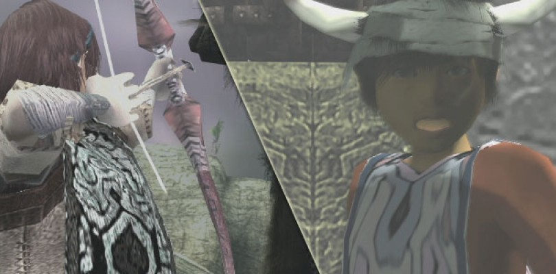 The ICO & Shadow of the Colossus Collection Review