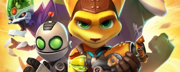 Hot on the heels of their release of Ratchet & Clank: All 4 One, Insomniac Games has decided to share...