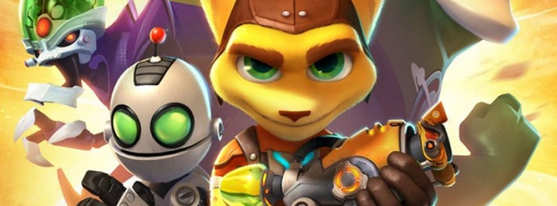 Ratchet & Clank: All 4 One Beta Impressions