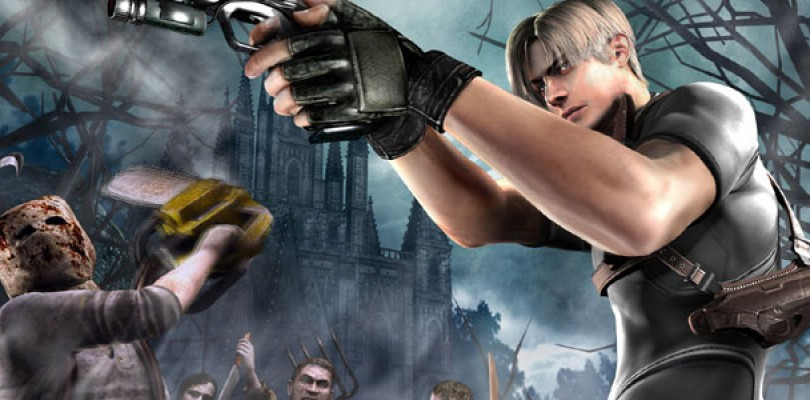 Resident Evil 4 HD Review
