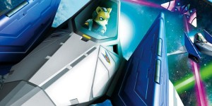 Star Fox 64 3D Review