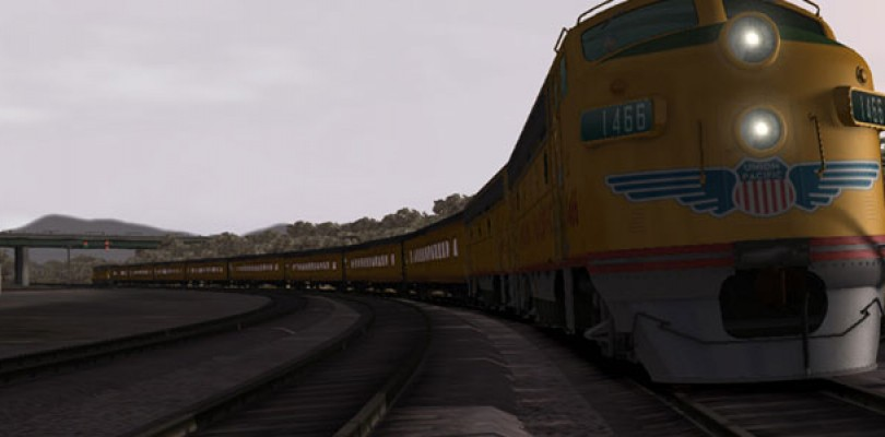 Railworks 3: Train Simulator 2012 Review