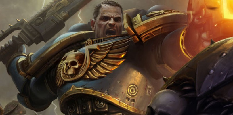Warhammer 40,000: Space Marine Review