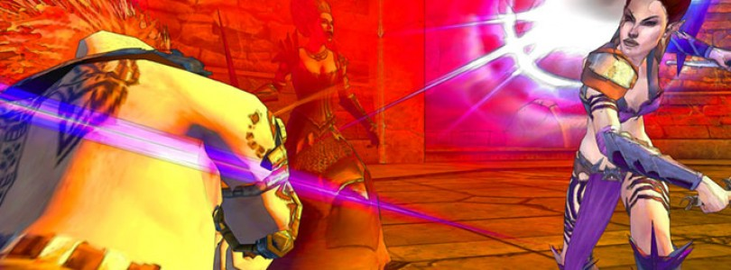 Warhammer: Wrath of Heroes Beta Impressions