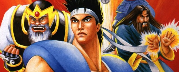 Back in the day, Street Fighter II was the king. There is no denying that fact. So, as you can imagine, there were a few fighting games that came out during this time that tried to earn glory...