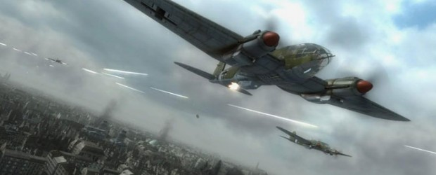 Flight simulators are not exactly burning up the charts on consoles, even more so when they feature the days of WWII. Still, it is hard not to appreciate a solid game when one comes along. Air Conflicts...