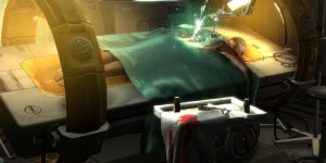 Deus Ex: Human Revolution – Missing Link Review