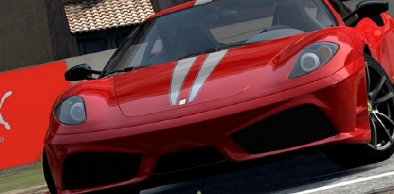 Forza Motorsport 4 Review