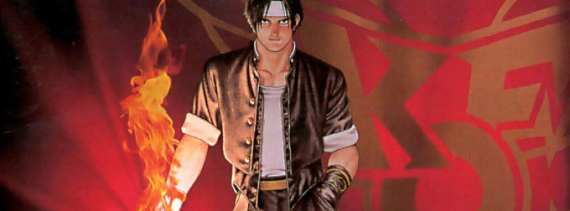 King of Fighters '96 Review