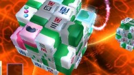 Mahjong Cub3d sounds like a good idea on paper; take advantage of the 3DS top screen and give a classic two-dimensional game new depth (pun intended). Unfortunately, the concept doesn't fare well...
