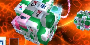 Mahjong Cub3d Review