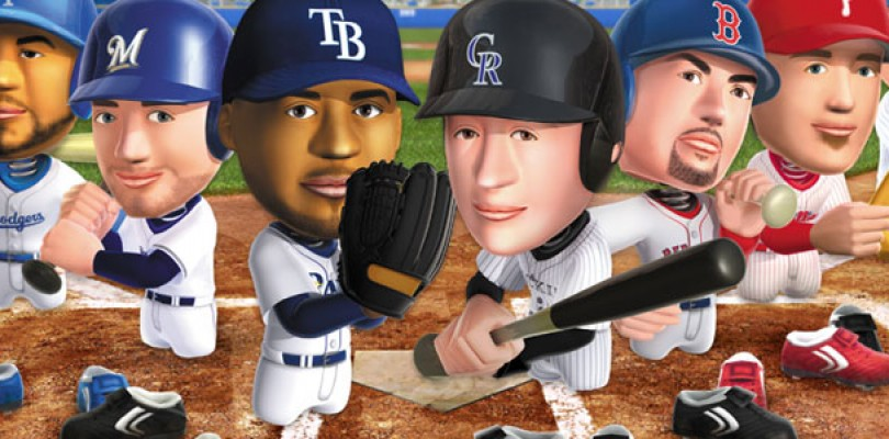 MLB Bobblehead Battle Review