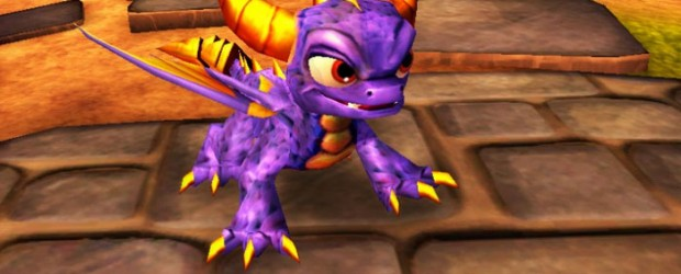 Activision have been tooting their trumpet, as figures reveal that Skylanders: Spyro's Adventure was the number one selling video game...