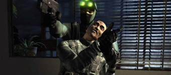 Tom Clancy's Splinter Cell Classic Trilogy HD Review