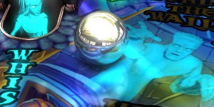 Pinball FX2: Sorcerer's Lair Review