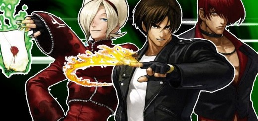 kingoffighters13