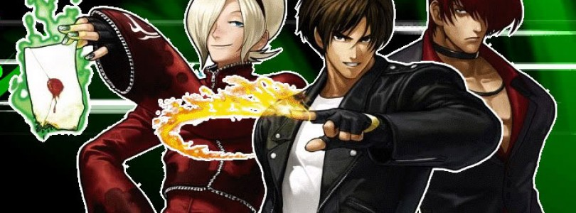 The King of Fighters XIII Review