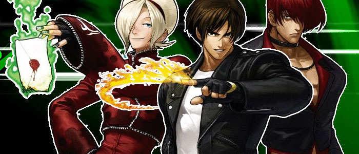The King Of Fighters Xiii Review Ztgd