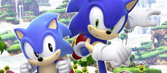 Sonic Generations Review