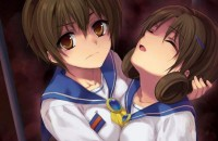 Drew gets creeped out by the latest Corpse Party game, for more than one reason. Our full review.